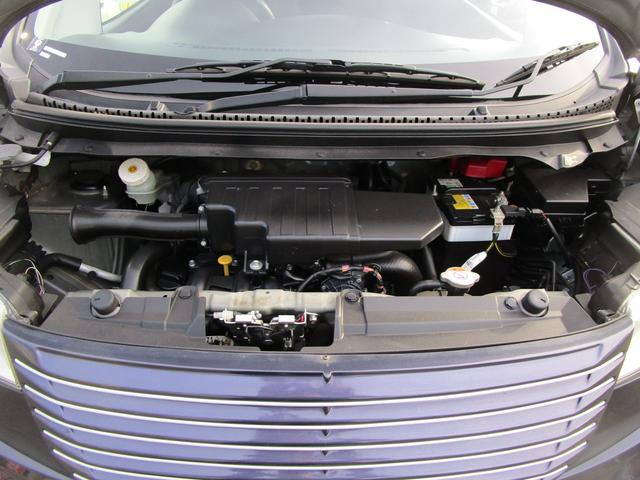 T e-アシスト 禁煙 1オーナー ターボ e-アシスト SDナビ フルセグTV バックカメラ Bluetooth スマートキー プッシュスタート スペアキー有 社外グリル 純正エアロ HID フォグ オートライト(48枚目)