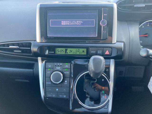 1.8S 【走行3700km走行】後期型 SDナビ フルセグTV バックカメラ ETC スマートキー プッシュスタート 純正エアロ HID フォグ オートライト 純正16アルミ パドルシフト Bluetooth(22枚目)