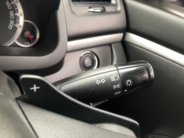 XS 禁煙 1オーナー SDナビ フルセグTV バックカメラ ETC クルーズコントロール パドルシフト スマートキー プッシュスタート Bluetooth ステアリモコン 純正16インチアルミ フォグ(29枚目)