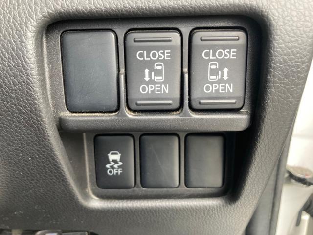 カスタムT 禁煙 1オーナー ターボ SDナビ 両側電動スライドドア フルセグTV バックカメラ ETC Bluetooth スマートキー プッシュスタート 純正エアロ HID フォグ オートライト 純正アルミ(28枚目)