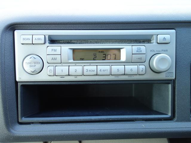 ホンダ ライフ Cコンフォートスペシャル キーレス ベンチシート CD
