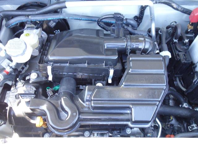 スズキ ハスラー G 4WD スマートキー シートヒーター 社外アルミ 1年保