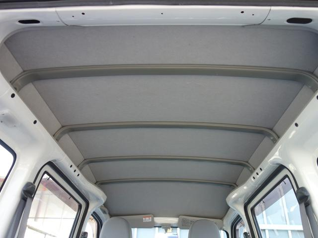ダイハツ ハイゼットカーゴ スペシャルハイルーフ 両側スライド Tチェーン車 1年保証