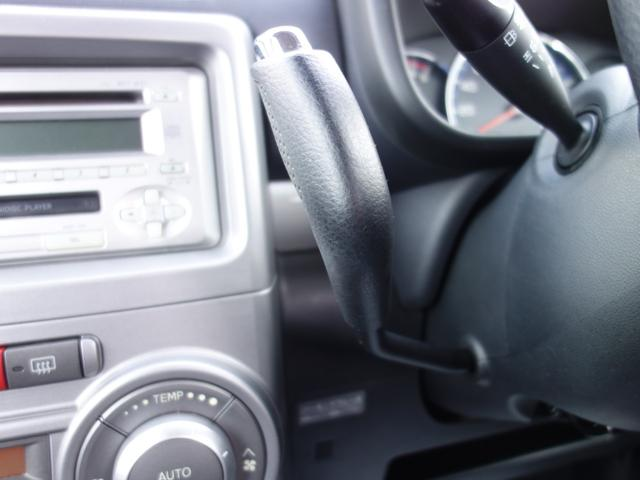 ダイハツ ムーヴコンテ カスタム RS ターボ 電動シート HID ETC