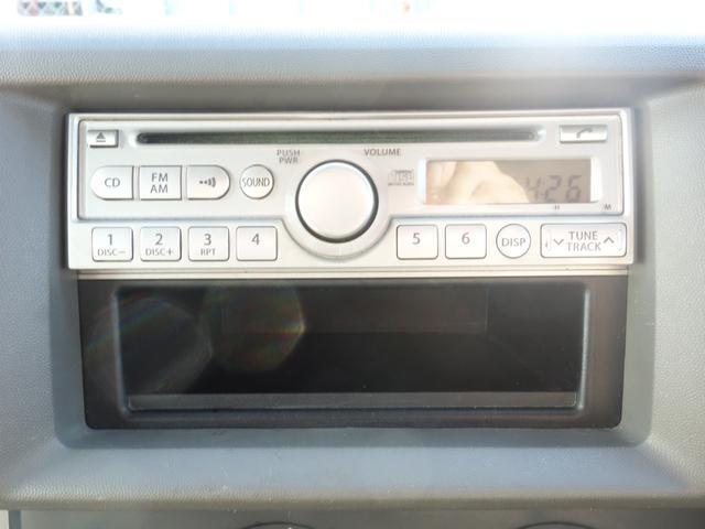 ジョインターボ 4WD ハイルーフ 電格ミラー CD 保証付(16枚目)