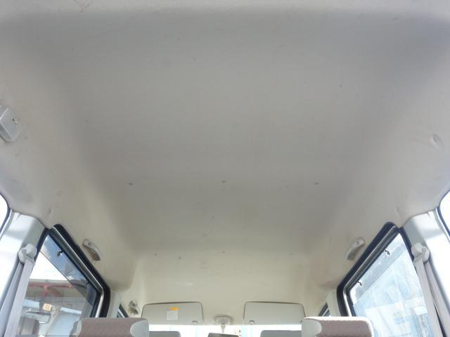ジョインターボ 4WD ハイルーフ 電格ミラー CD 保証付(18枚目)