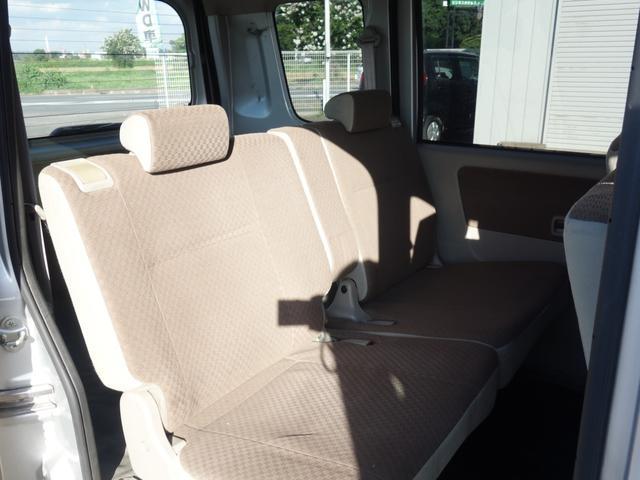 ジョインターボ 4WD ハイルーフ 電格ミラー CD 保証付(19枚目)