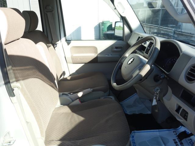 ジョインターボ 4WD ハイルーフ 電格ミラー CD 保証付(20枚目)