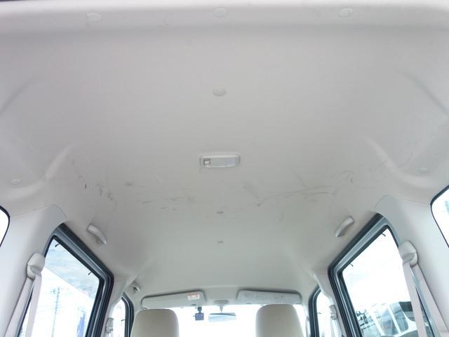 カスタムターボR 1オーナー ナビ キーレス 修復無 保証付(17枚目)