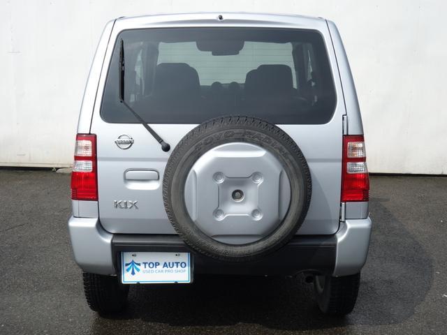 RX ターボ 4WD ナビ シートヒーター アルミ 保証付(8枚目)