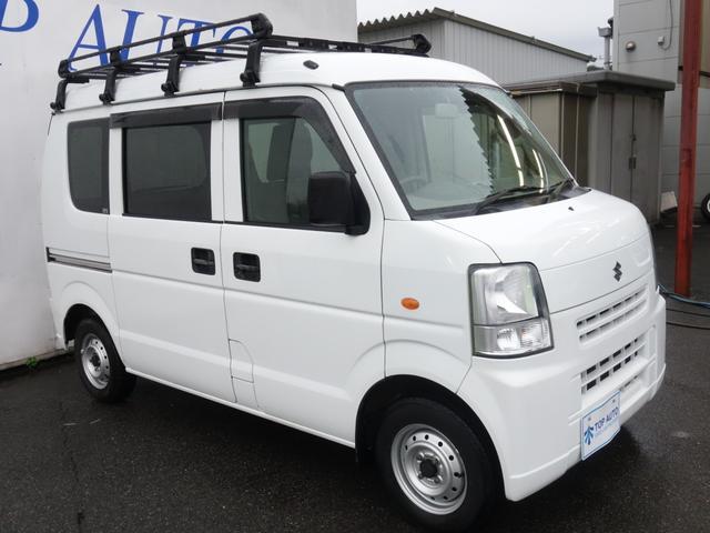 「スズキ」「エブリイ」「コンパクトカー」「埼玉県」の中古車11