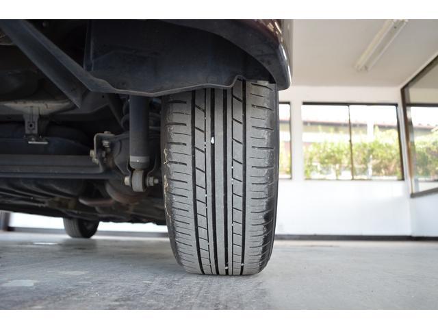 アルミホイール付き。タイヤサイズは175/65R14
