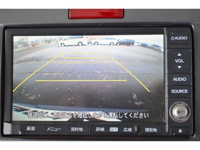 G Lパッケージ HDDナビ TV DVD ミュージックサーバー バックカメラ ETC キーレス HID 左パワースライド タイミングチェーン 禁煙(34枚目)