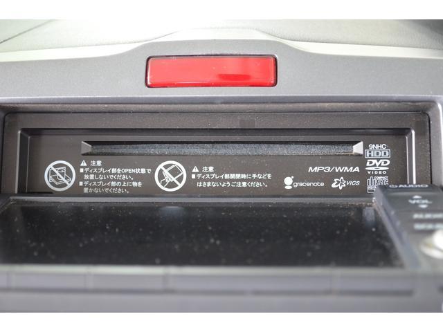 G Lパッケージ HDDナビ TV DVD ミュージックサーバー バックカメラ ETC キーレス HID 左パワースライド タイミングチェーン 禁煙(35枚目)