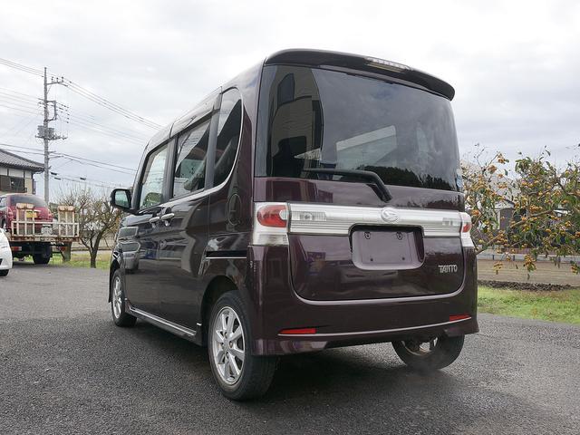「ダイハツ」「タント」「コンパクトカー」「茨城県」の中古車9