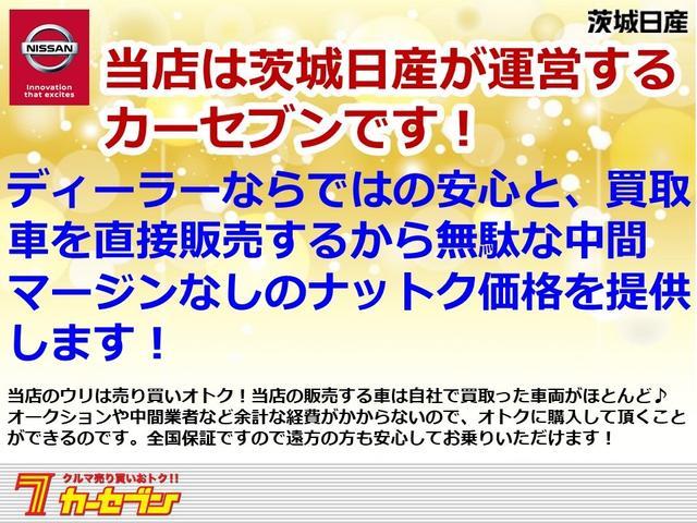 Xアイドリングストップ 純正フルセグメモリーナビ(18枚目)