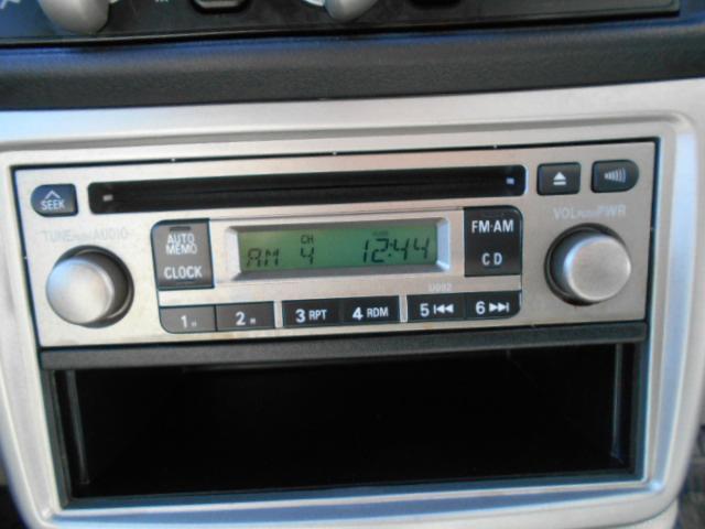 三菱 eKワゴン M キーレス 社外アルミ CD