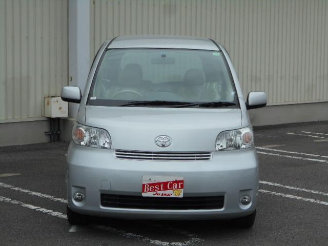トヨタ ポルテ 150r イオンクリーン付オートエアコン キーフリー CD