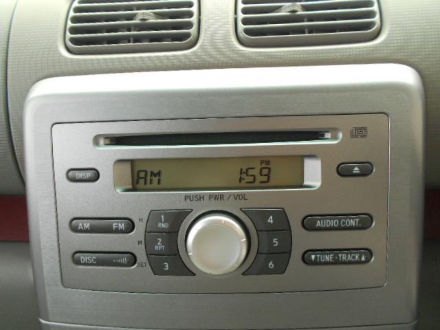 ダイハツ ムーヴコンテ X +S CD キーフリー オートエアコン