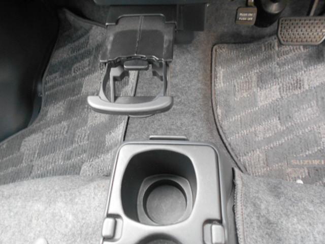 スズキ エブリイワゴン ジョイポップターボPZ キーレス オートステップ アルミ