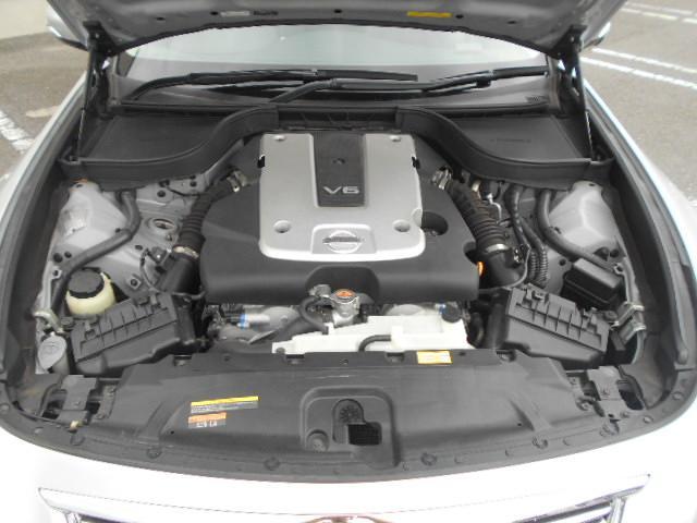 日産 スカイライン 250GT タイプV ナビTV サンルーフ HID