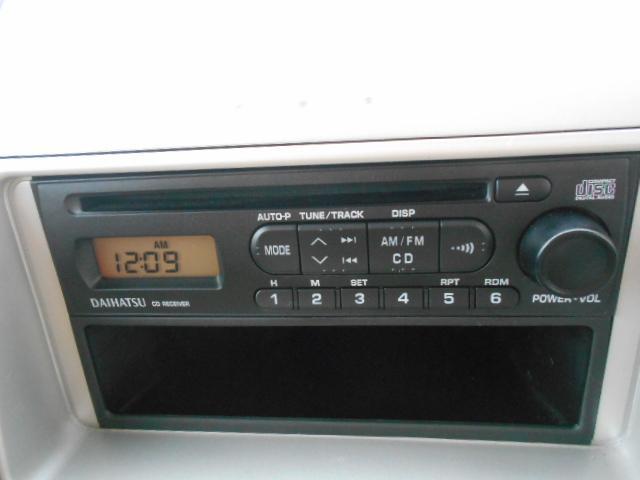 ダイハツ ミラジーノ LCD キーレス ABS