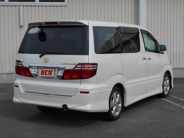 「トヨタ」「アルファード」「ミニバン・ワンボックス」「茨城県」の中古車12