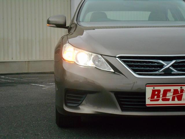 「トヨタ」「マークX」「セダン」「茨城県」の中古車7