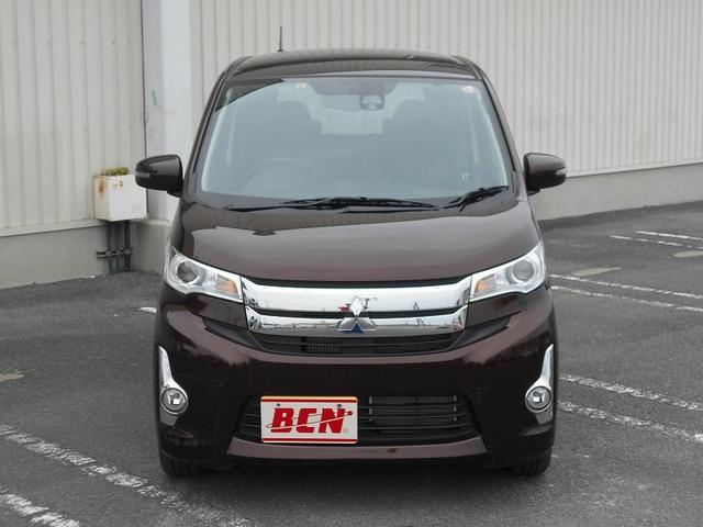「三菱」「eKカスタム」「コンパクトカー」「茨城県」の中古車9