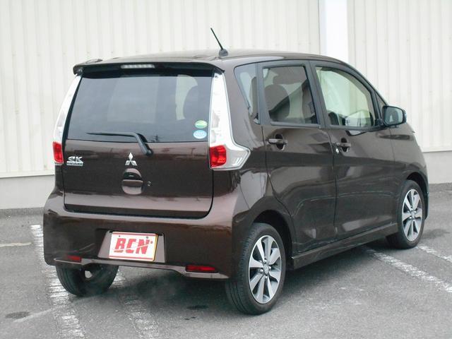 「三菱」「eKカスタム」「コンパクトカー」「茨城県」の中古車12