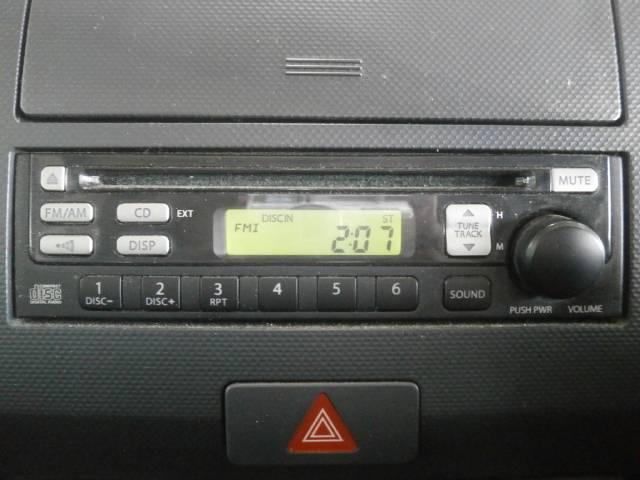 マツダ AZワゴン FX キーレス CDデッキ パワーウィンドウ