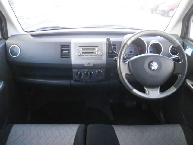 スズキ ワゴンR FXリミテッドII ワンオーナー キーレス