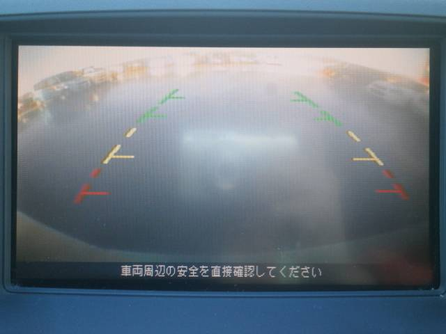 日産 フーガ 350GT キーフリー 純正DVDナビ