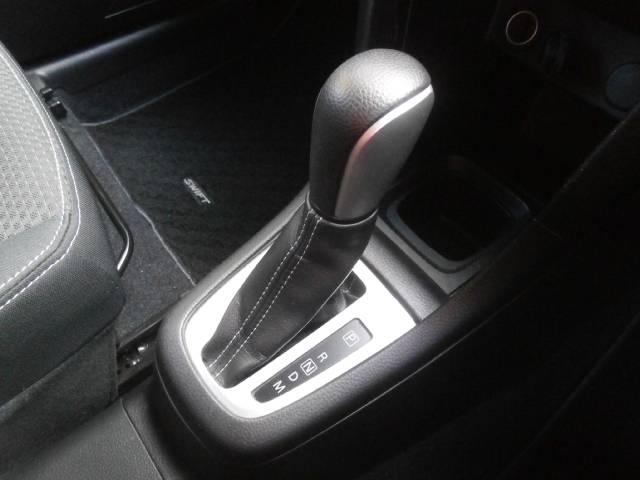 スズキ スイフト RS キーフリー プッシュスタート