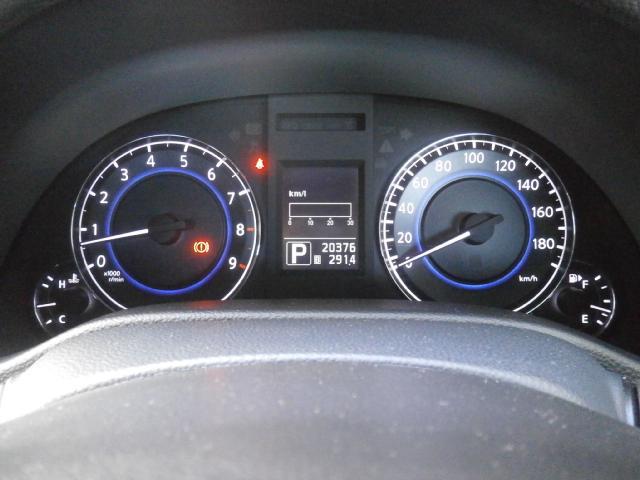 日産 スカイライン 250GT ワンオーナー 純正HDDナビ