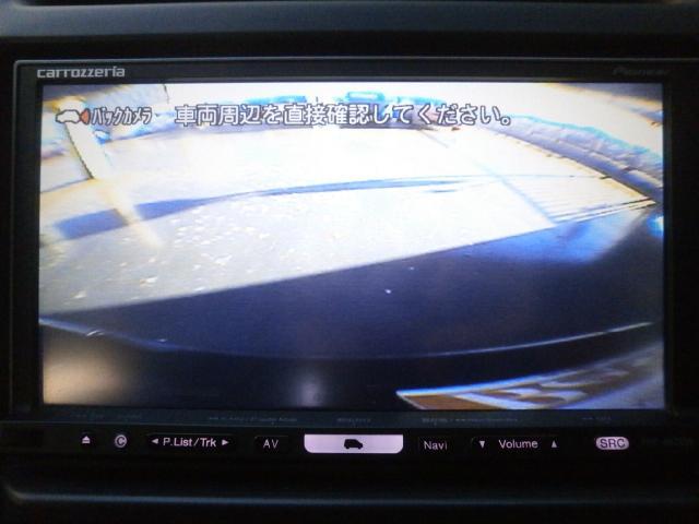 日産 エクストレイル 20Xtt キーフリー HDDナビ 地デジTV