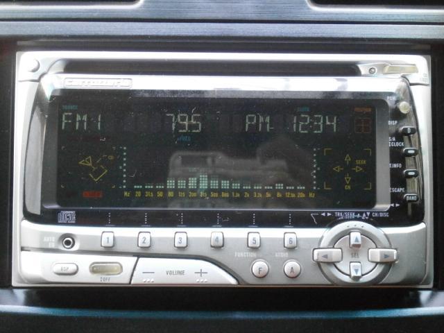 トヨタ マークXジオ 240G キーフリー プッシュスタート