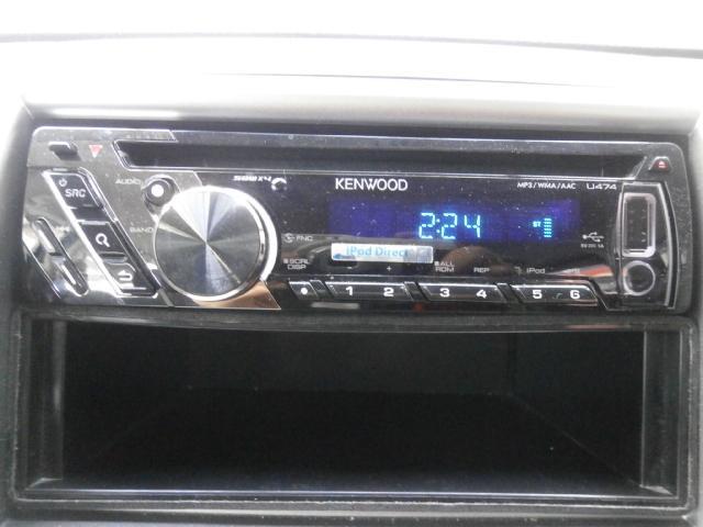 スズキ ワゴンR FX キーレス CDデッキ