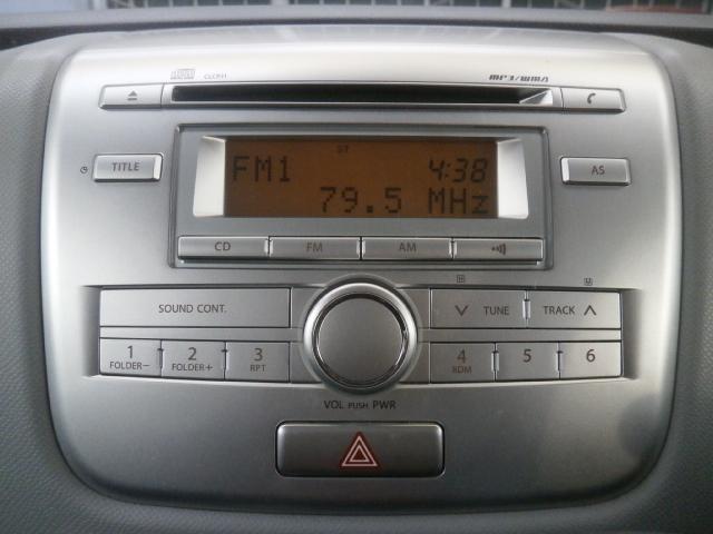 スズキ ワゴンR FX-Sリミテッド ワンオーナー キーフリー