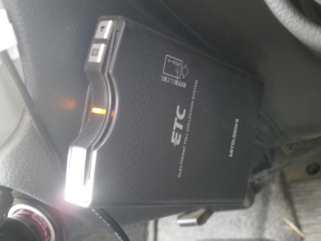スズキ アルトラパン X ポータブルナビ ワンセグ ETC