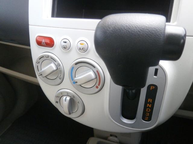三菱 eKワゴン MX ワンオーナー キーレス 純正CDデッキ