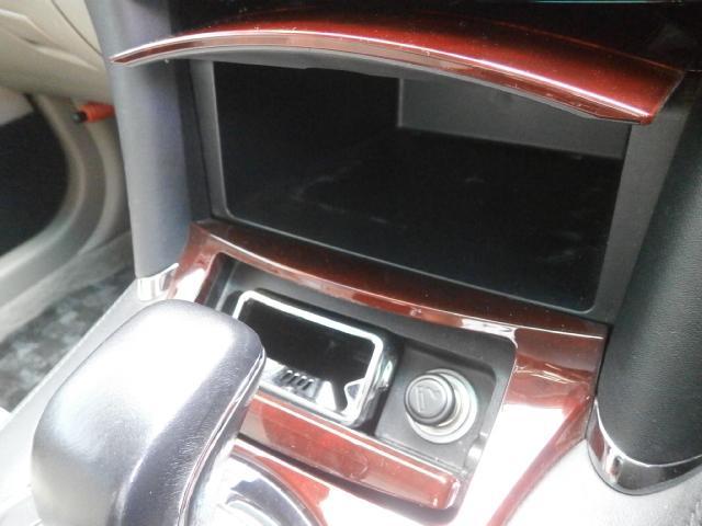 トヨタ マークX 250G キーレス 純正CDデッキ パワーシート