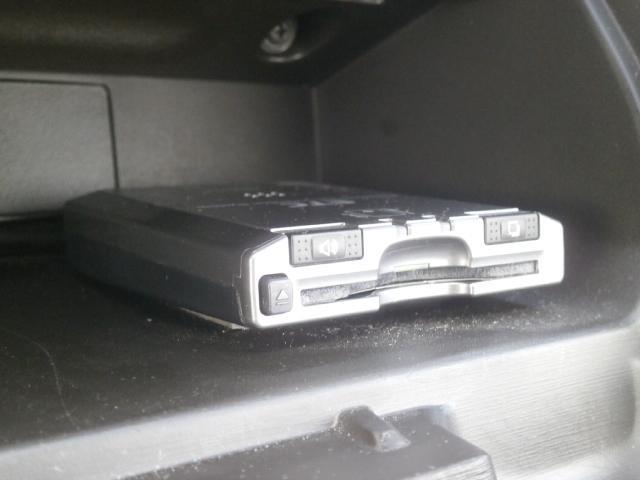 トヨタ パッソセッテ X 純正CDデッキ キーレス ETC