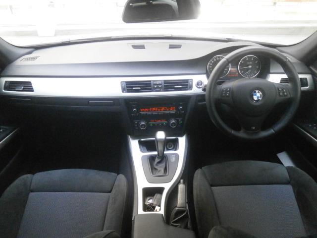 BMW BMW 320iツーリング Mスポーツパッケージ ETC HID