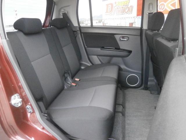マツダ AZワゴン XT 4WD キーフリー シートヒーター