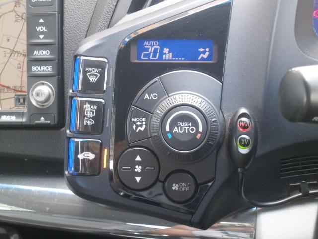 ホンダ CR-Z α ワンオーナー 純正HDDナビ バックモニター