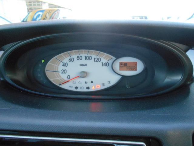 ダイハツ ムーヴ X キーフリー CD・MDデッキ ドライブレコーダー