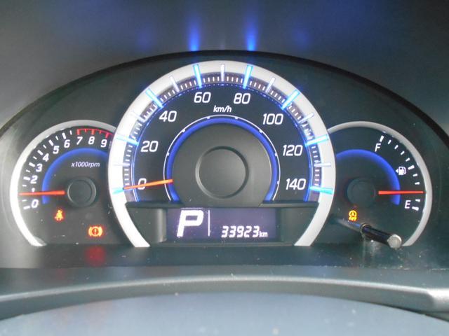 スズキ ワゴンR 20周年記念車 メモリーナビ レーダーブレーキサポート