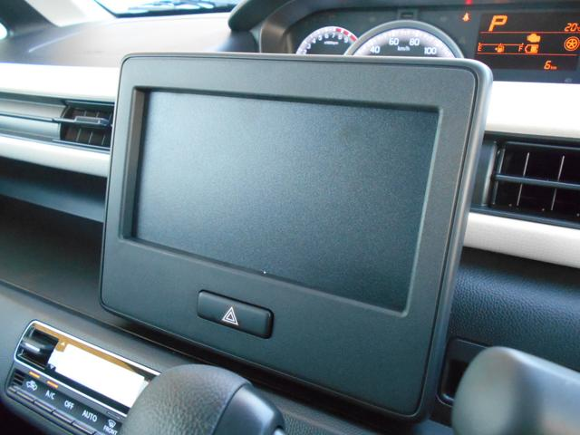 スズキ ワゴンR ハイブリッドFX セーフティパッケージ 届出済み未使用車