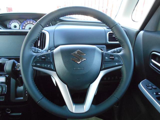 ハイブリッドMV 登録済み未使用車 セーフティサポート(5枚目)
